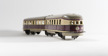 Toy Train, c. 1930s Migration Museum